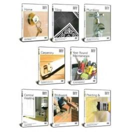 آموزش مهارت های کاربردی: نجاری،کاشی کاری،لوله کشی،نقاشی،نصب کاغذ دیواری و تعمیرات اساسی خانه