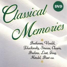 مجموعه خاطره انگیز موسیقی کلاسیک 16 استاد برتر جهان