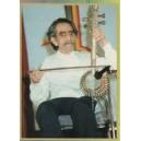 ردیف نوازی استاد علی اصغر بهاری