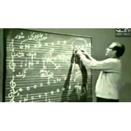 آموزش شناسایی موسیقی ایرانی مرتضی حنانه برای اساتید شهناز، قوامی و بهاری