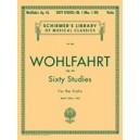 آموزش صوتی کتاب ولفارت 1 و 2 (Franz Wohlfahrt)