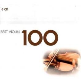مجموعه 100 آهنگ مشهور ويولن