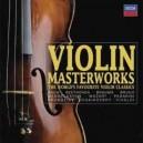 شاهكار ويولن كلاسيك منتخب جهان Violin Masterworks