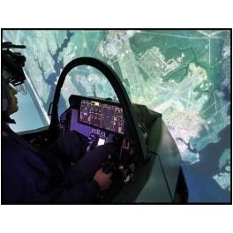 آموزش خلبانی بصورت جامع و تصویری