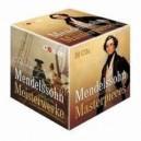 مجموعه آثار Felix Mendelssohn - موسيقيدان كلاسيك آلمان